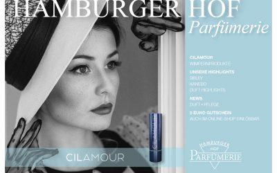 Hamburger Hof berichtet über Nomenclature